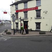The Pall Tavern
