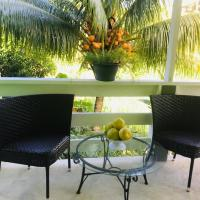 Bougainvillea Apartments 2, hotel in Castries