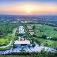 The Private Pool Villas at Civilai Hill Khao Yai