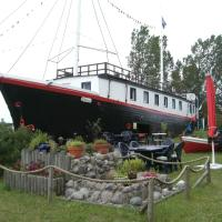 Hotelschiff Stinne