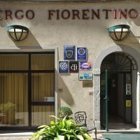 albergo Fiorentino, hotell i Sansepolcro