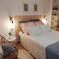 Paraíso en la Loma de Santa Pola, hotel en Gran Alacant