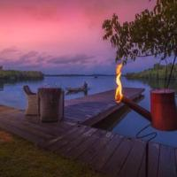 Roman Lake Ayurveda Boutique Resort - Level 1 Safe & Secure