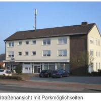 Pension am Teutoburger Wald, hotel in Georgsmarienhütte