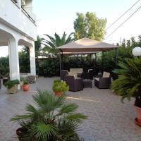 Hotel Villa del Sole, hotel a Porto Cesareo