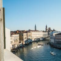 Locanda Ai Santi Apostoli, hôtel à Venise (Cannaregio)