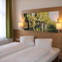Weinhotel Rieder, отель в городе Пойсдорф