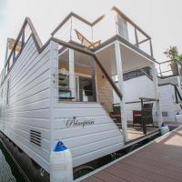 Floating Sea House Principessa