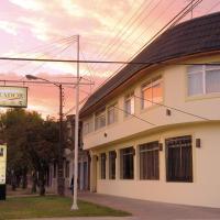 Hotel Libertador Bernardo O´Higgins, отель в городе Чильян