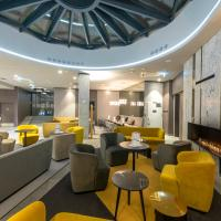 Hampton By Hilton Poznan Old Town