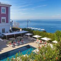 Hotel Villa Garden, hotell i Sant'Agnello