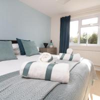 Rivermead Oxford - Keyworker Accommodation