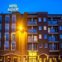 Hotel Aazaert by WP Hotels, hotel in Blankenberge