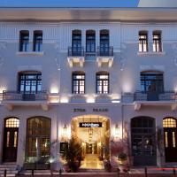 InnAthens, hotel in Syntagma, Athens