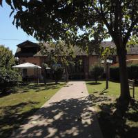 Agriturismo Isorella, hotell i Cherasco