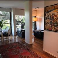 Lolla Apart, hotel en San Isidro
