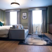 Counting House, hotel in City of London, London