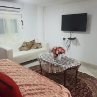 Simush's Zimmer