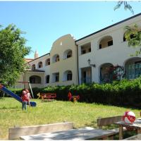 Residence Cala Liberotto, hotel a Cala Liberotto