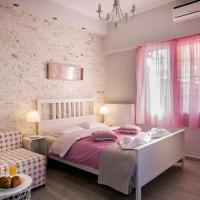 Nafsika Luxury Suite