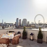 Corinthia London, hotel in St. James, London