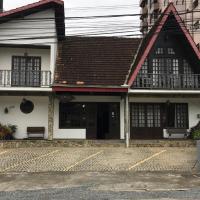 Schulz Pousada, hotel near Joinville-Lauro Carneiro de Loyola Airport - JOI, Joinville