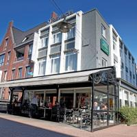 Hotel Restaurant St. Lambert, hotel in Helmond