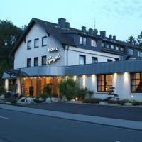 호텔 슈피겔(Hotel Spiegel)