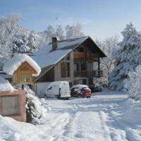 Le Petit Randonneur, hotel in Briançon