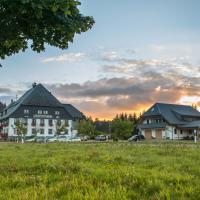 Gasthaus Kalte Herberge, hotel in Vöhrenbach