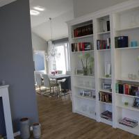 Apartment mit Designerküche, Loggia Ludwigsburg nahe Stuttgart