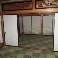 Minpaku TOMO 12 tatami room / Vacation STAY 3708 โรงแรมในฮิดะ
