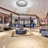 DoubleTree by Hilton Chicago/Alsip, hotel in Alsip