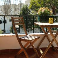 Paradise Suites, hotel in Carcavelos