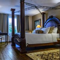 Hearthstone Inn Boutique Hotel Halifax-Dartmouth
