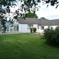 Ordieview Bed & Breakfast, hotel in Luncarty