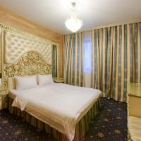 Sunflower Avenue Hotel Moscow, hotel u Moskvi
