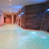 Hotel Columbia Wellness & Spa, hotel a Montecatini Terme