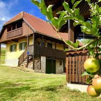 Country House Novosel, hotel in Duga Resa