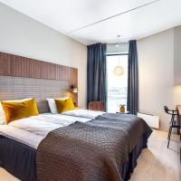 Quality Hotel River Station, hotell i Drammen