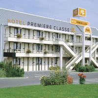 Premiere Classe Liege / Luik, hotel in Liège