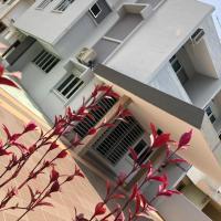 D'House, hotel near Sultan Azlan Shah Airport - IPH, Ipoh