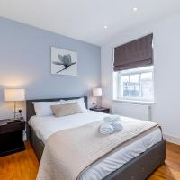 Executive Apartments in Central London FREE WIFI
