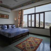 Le Pension Kesar Vilas, hôtel à Udaipur