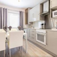 Luxury 2 bed Salisbury Apartment