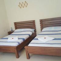 Mini Lalibela Guest House, hotel in Lalibela