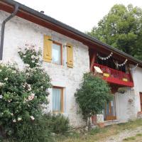 Chez Louve Bleue, hotel in Hotonnes