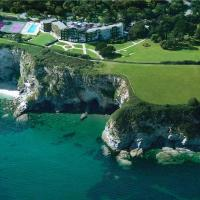 The Carlyon Bay Hotel and Spa, hotel in St Austell