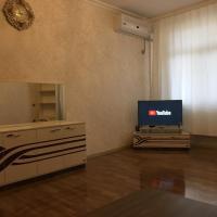 Guest House Yeni Gandja, hotel in Ganja