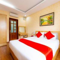 OYO 191 Dragon Hotel, hotel a Hanoi